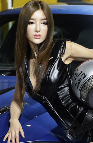 chinese car models - photo #2