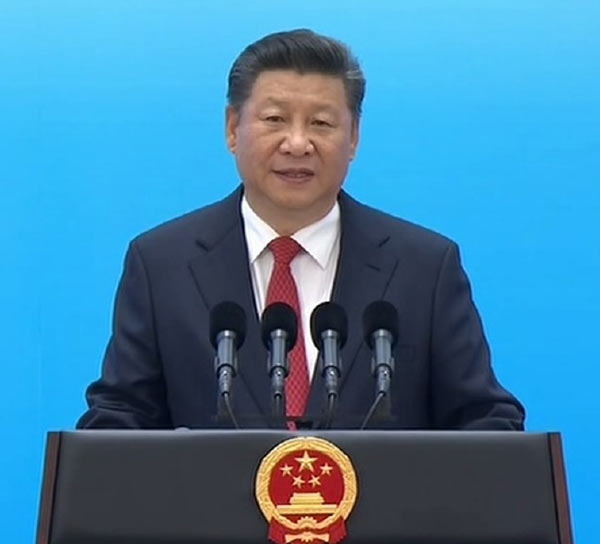China's reform and opening-up a great process, says Xi