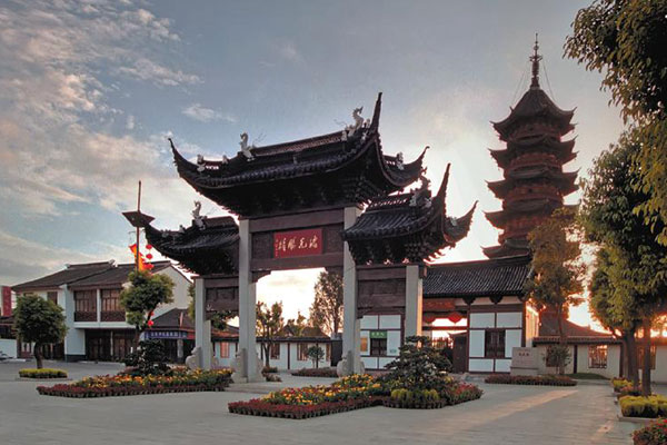 Top 15 'new first-tier' cities in China