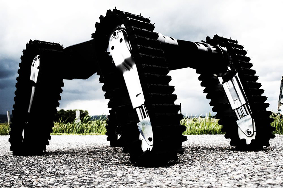 Top 10 robotics companies in the world[5]- Chinadaily com cn