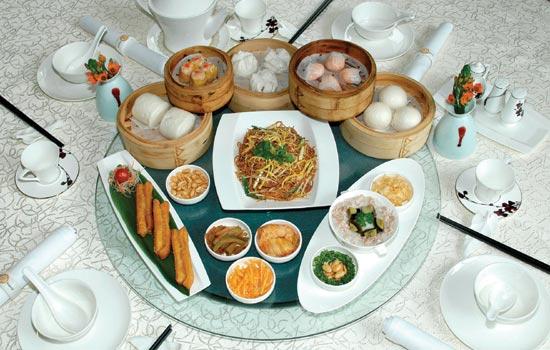 Chinese Food Near