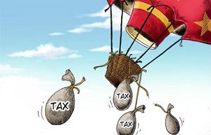 Картинки по запросу China taxes