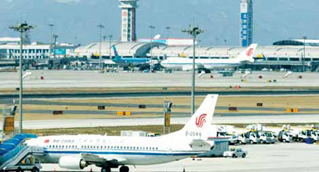 Civil aviation industry ready to take off