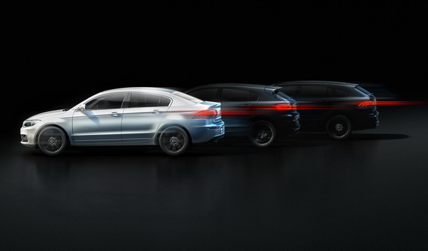 Qoros to debut 1st production car and two concepts
