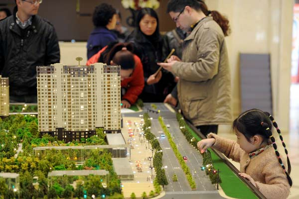 Middle class willing to spread investments beyond property