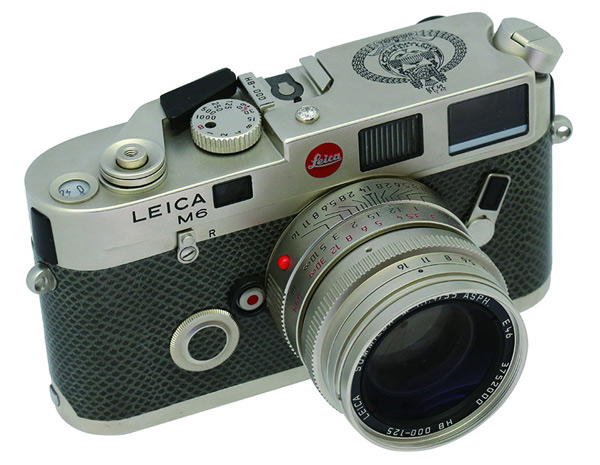 Chinese join the wave of Leica collectors[1]|chinadaily com cn