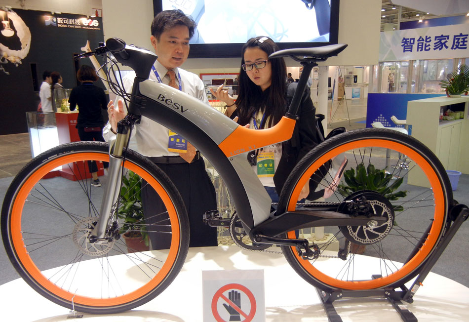 China Suzhou Electronic Manufacturer Exposition kicks off