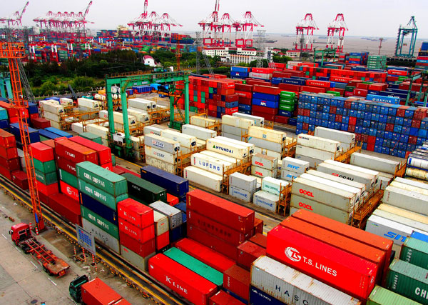 China's foreign trade may fluctuate in Q1 - Business