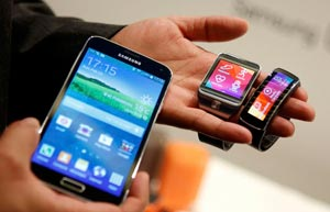 Top highlights from Mobile World Congress 2014