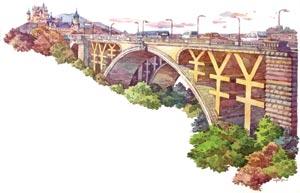 Gateway to Europe