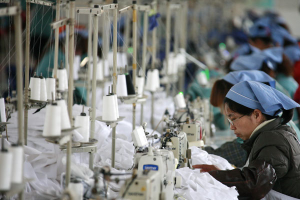 China streamlines tax break procedures for SMEs