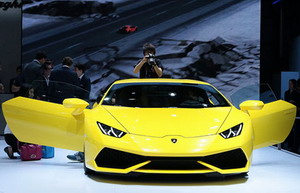Concept cars at Auto Beijing 2014