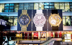 China's luxury market set for good times