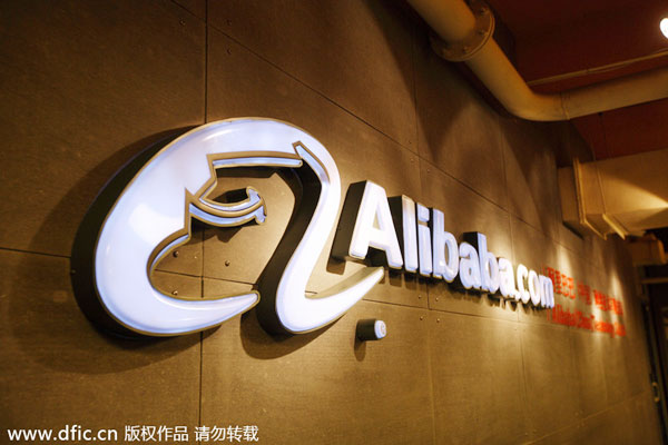 Alibaba to promote French brands in China under new deal