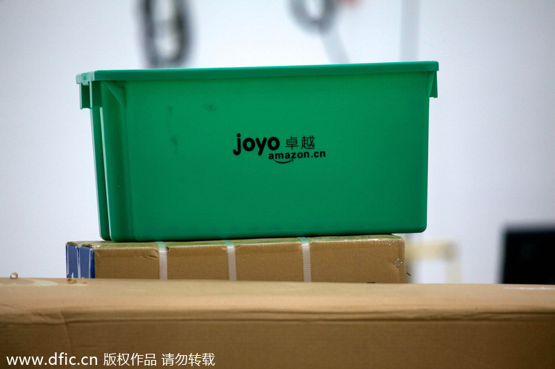 Top 10 most popular online shopping sites in china edmw xyz for Most popular online shopping site