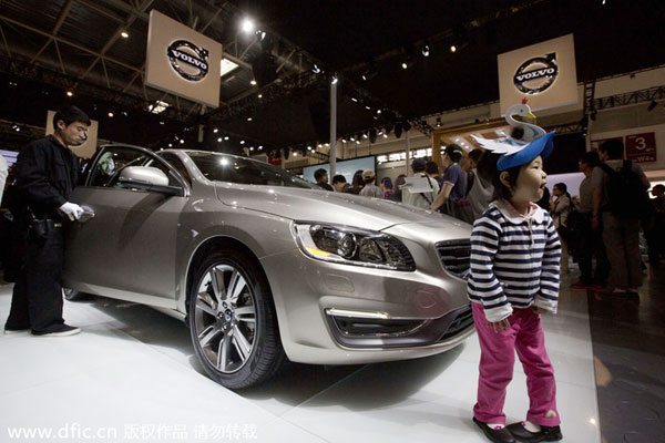 Volvo: On track to lower-key luxury