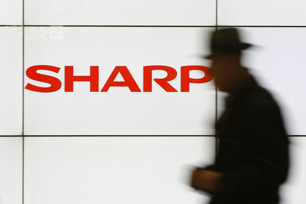 Sharp to provide highest resolution LCD to Chinese firms