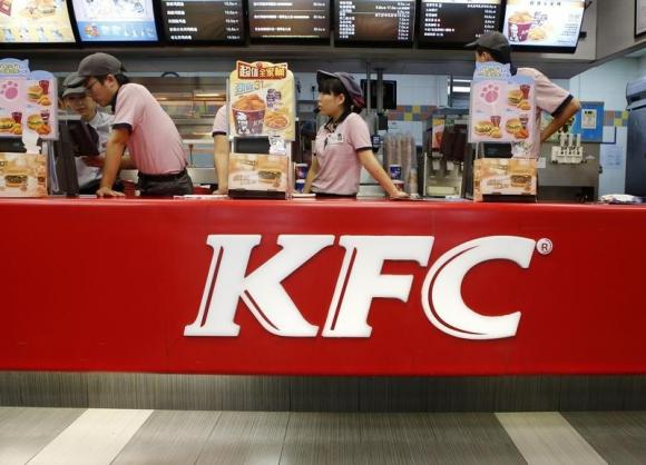 Top 10 Fast Food Chains In China1 Chinadaily