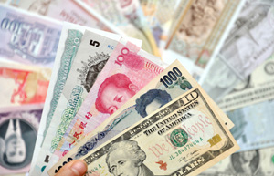 RMB to be third largest international currency by 2020