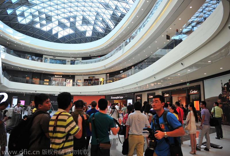 Hainan duty-free allowance doubles to $2,433