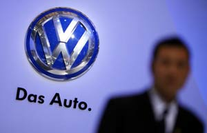 International automakers penalized for price fixing