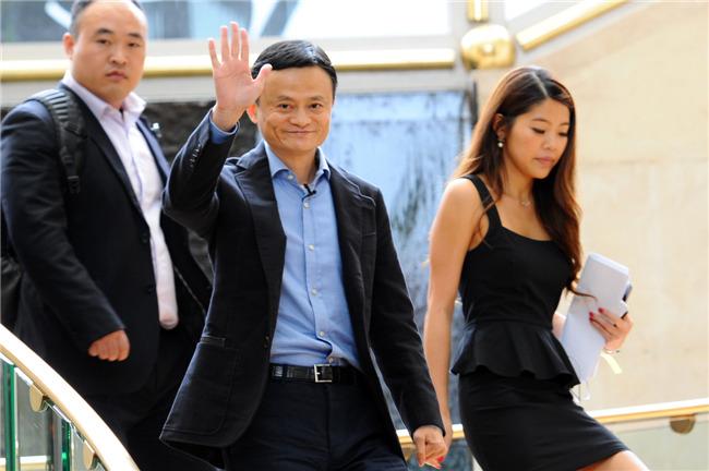 Jack Ma Wife Related Keywords & Suggestions - Jack Ma Wife Long Tail ...