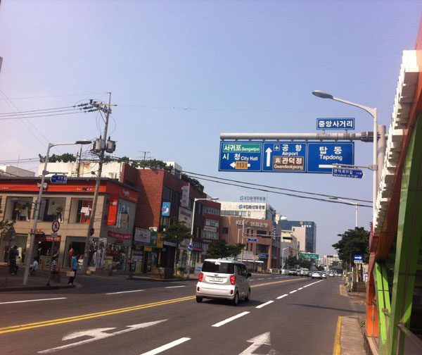 Mixed messages from Jeju pose hurdles for Chinese investors