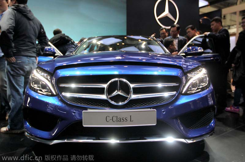 8 Luxury Cars And The Image Of Their Owners[1]- Chinadaily