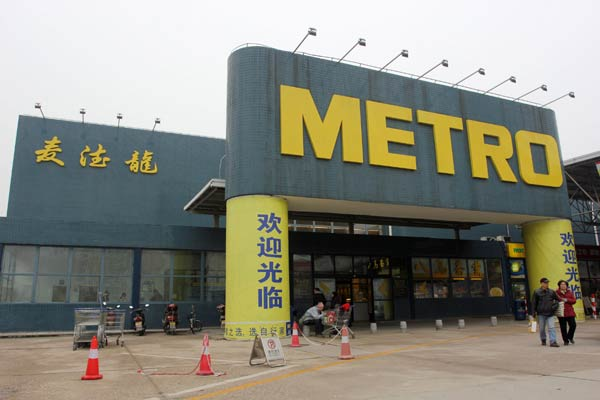 metro cash and carry international market economics essay About two years ago, metro cash & carry made the decision to introduce a   carry captures the global food and non-food wholesale market,.