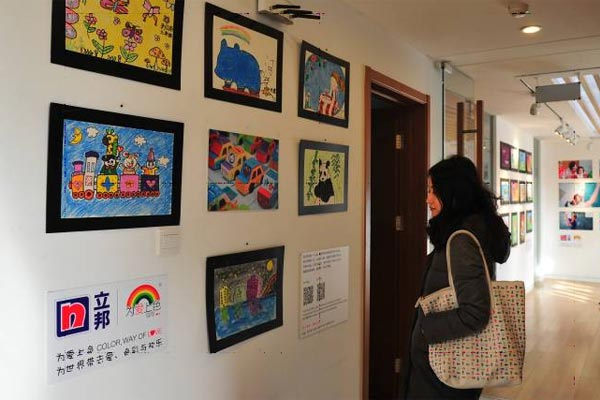 Nippon Paint celebrates 6th anniversary of charity program
