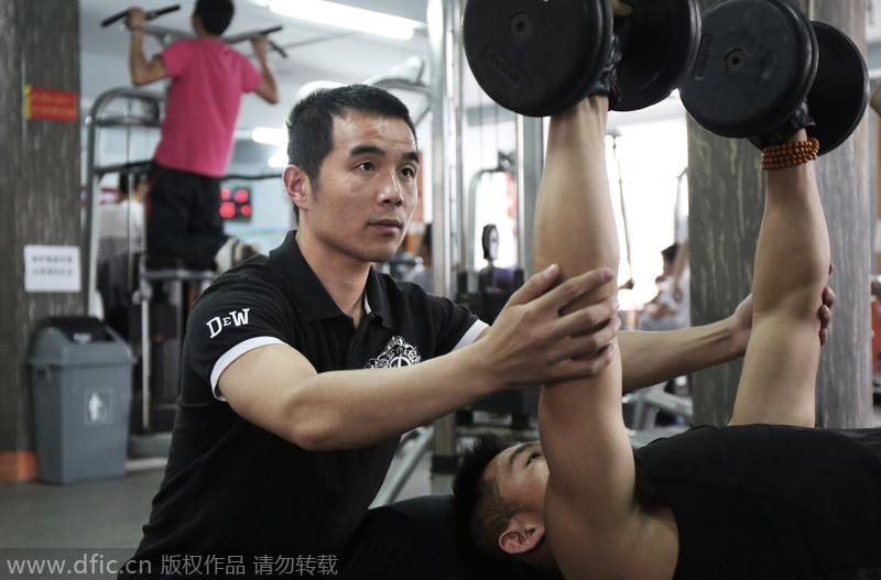 Student entrepreneurs in Anhui