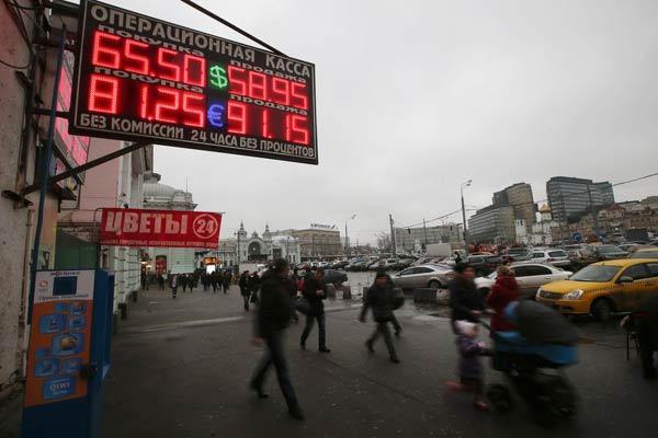 Russia's richest lose $10b