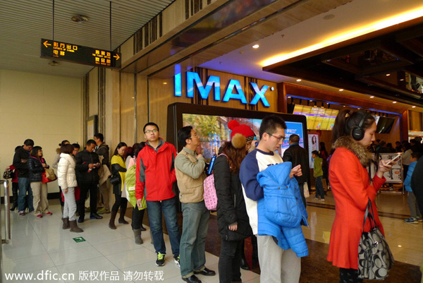 china s young filmgoers bring box office surprises business