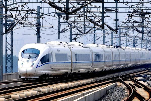 Chinese firm files for compensation over suspended Mexico rail project