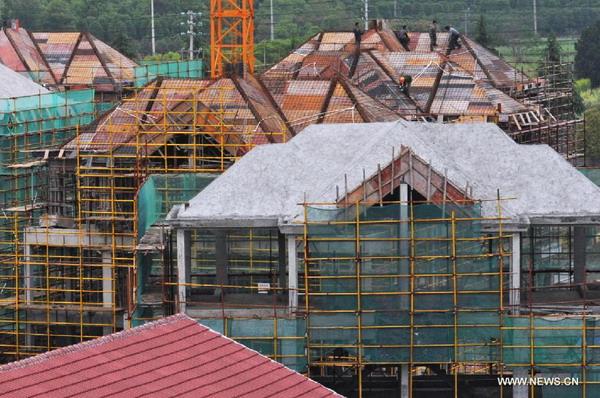 Real estate market starts to make turnaround in E China province