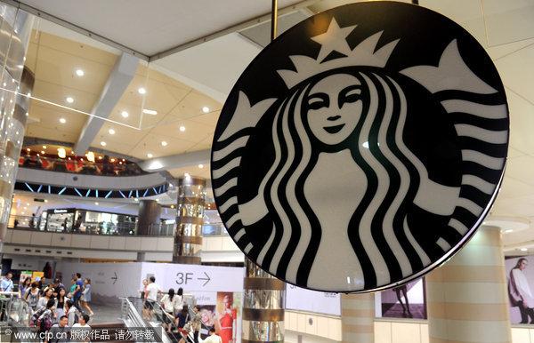 Starbucks Keeps It Brewing in Asia Essay