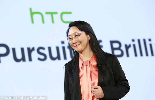 Top 5 wealthiest women in technology
