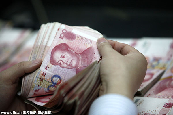 Yuan Falls Sharply As China Improves Exchange Rate Formation System