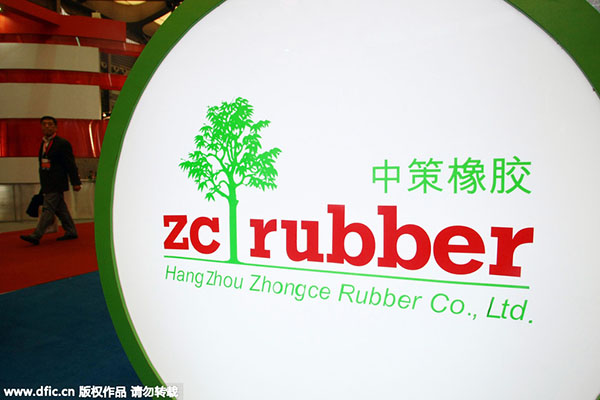 Top 10 Tire Companies In The World 1 Chinadaily Com Cn