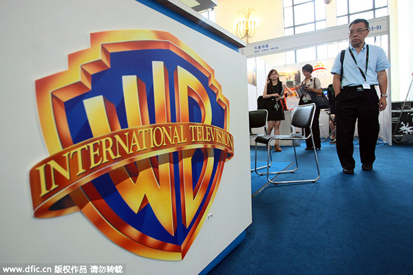 Warner Bros, CMC in joint venture to launch China movies - Business