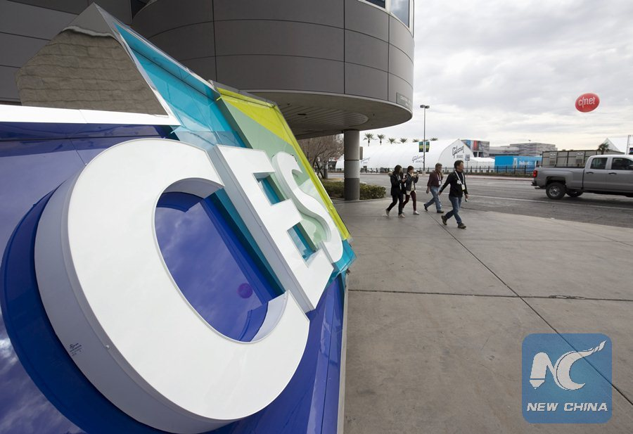 Connected devices, drones, smart cars expected to dominate CES 2016