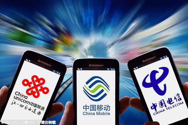 China Telecom, Unicom join hands to take on China Mobile