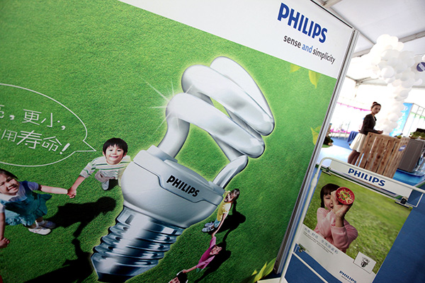 Philips Lighting Ramps Up R Amp D Spending In China Business