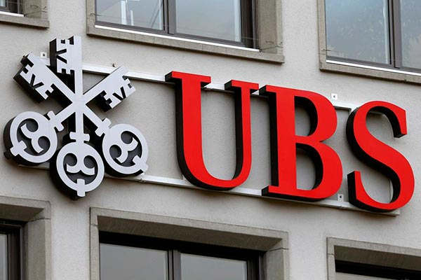 UBS opens Shanghai branch, eyeing the super-rich - Business
