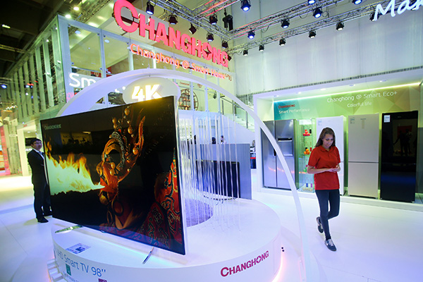 S  Korean, Chinese manufacturers top list of LCD TV