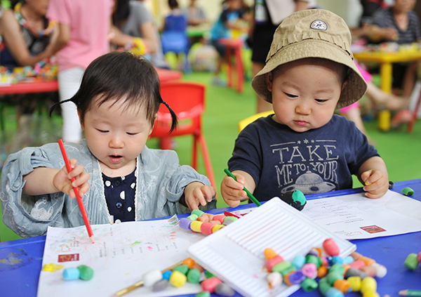Industries related to two-child policy booming - Business