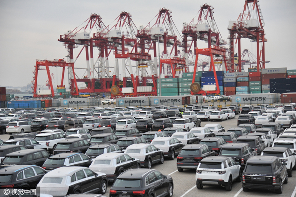 Car import program will expand