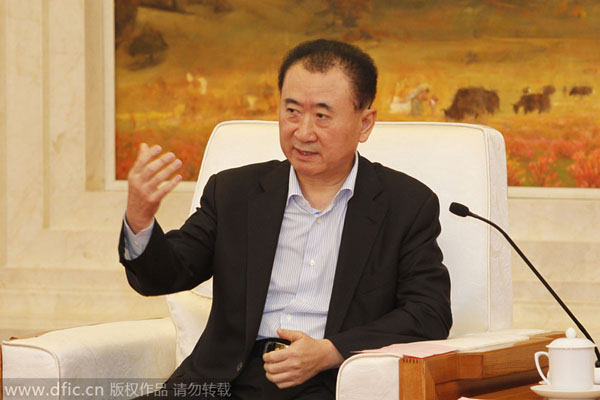 89,000 Chinese hold assets worth over 100 million yuan