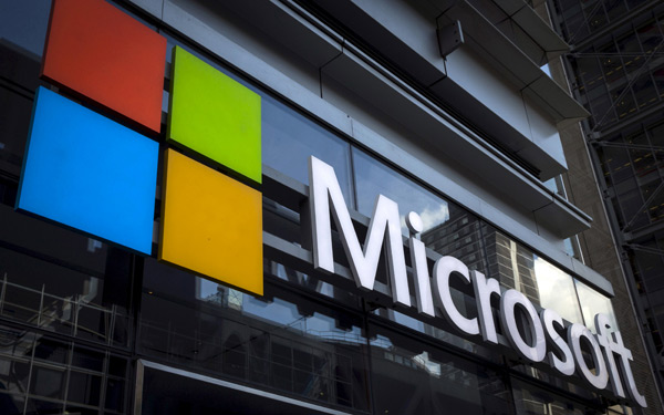Microsoft, CDBC sign deal to push innovation and smart city development