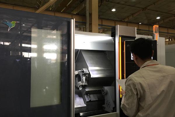 shenyang machine tool company